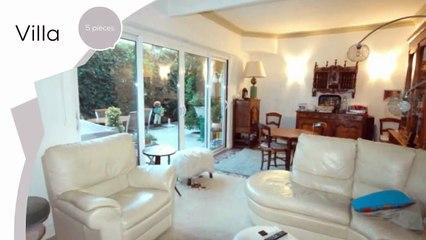 A vendre - Maison/villa - Ste maxime (83120) - 5 pièces - 160m²