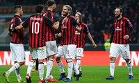 Milan-Dudelange: le parole dei rossoneri