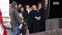 Héritage de Johnny Hallyday : Sylvie Vartan ne veut pas faire un pas vers Laeticia