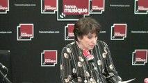 Journée mondiale de lutte contre le sida - Roselyne Bachelot