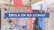 Brote de ébola en RD Congo: El segundo más grande de la Historia