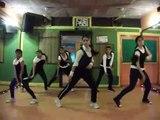 Lat Lag Gayee | Race 2 | Dance Moves | Step2Step Dance Studio | Benny Dayal | Shalmali Kholgade | Saif Ali Khan | Jacqueline Fernandez | Girls Dance Performance