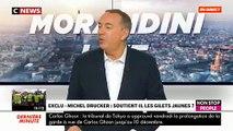 """EXCLU - Michel Drucker sur les Gilets Jaunes: """"On ne peut pas rester insensible à cette détresse"""" - VIDEO"""