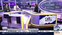 Sommet BFM Patrimoine: Foncia Pierre Gestion est spécialisée dans la gestion de SCPI - 30/11