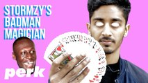 This Street Magician's The Next Dynamo | PerkLife Ep 4