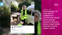 Clotilde Courau soutient les gilets jaunes : ses inquiétudes dévoilées