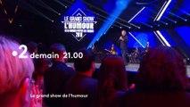 [BA 1] Le Grand Show de l'Humour : les 50 comiques préférés des Français 2018 - 1/12/2018