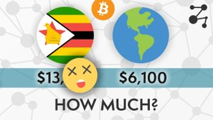 Bitcoin Prices Go Crazy in This Country! | Blockchain Central