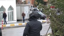 TBMM Başkanı Binali Yıldırım İstanbul'da