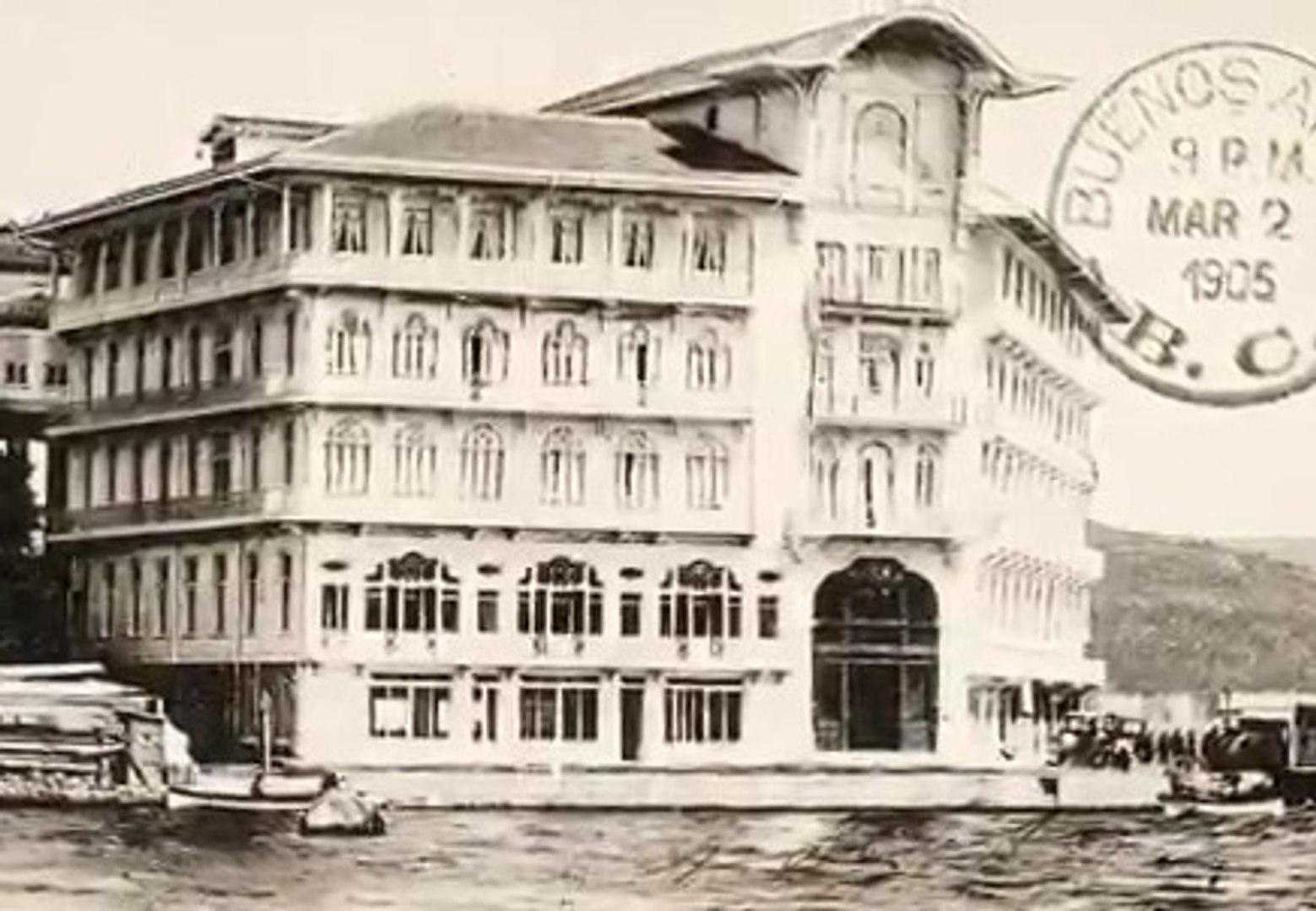 1928 yılında Paul Whiteman tarafından yapılan