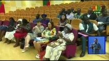 RTB/Le gouvernement burkinabé et le système des Nations Unies évaluent le portefeuille des projets et programmes du nouveau cadre de coopération signé en Avril dernier