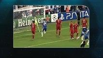 Football: les meilleurs buts de Didier Drogba lors de toute sa carrière footballistique