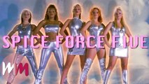 Top 10 Best Spice World Moments
