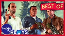 Top 10 HARDEST Grand Theft Auto Missions! - Best of WatchMojo