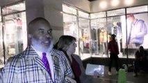 David Alan Grier, Marissa Jaret Winokur, And Loni Love Attend Mary Poppins Premiere