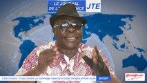 JTE : Fin de carrière de Didier Drogba, Gbi de fer milite pour un hommage national