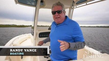 Boat Buyers Guide: 2019 Grady-White Fisherman 257