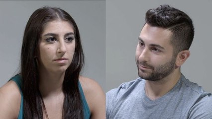 Why Did You Cheat? Couple Confronts Each Other On Infidelity