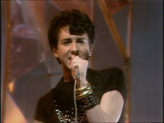 Soft Cell - Tainted Love