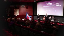 2ème VendomeTech : La procédure pénale numérique