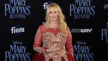 "Karen Dotrice ""Mary Poppins Returns"" World Premiere Red Carpet"
