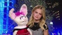 "IR Interview: Darci Lynne Farmer For ""My Hometown Christmas"" [NBC]"