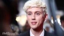 "Troye Sivan: How 'Boy Erased' Realized His ""Worst Nightmare"" | THR News"