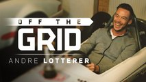 'It Would Be Stupid Not To Enjoy This' | Off The Grid Documentary - Andre Lotterer