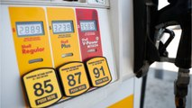 Gas Prices Drop 20 Percent During November