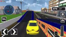 Extreme Crazy Stunt Car - Stunt Crazy Taxi Racer Games - Android Gameplay FHD