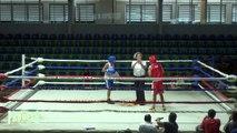 Frankling Lopez VS Jose Mendoza - Boxeo Amateur - Miercoles de Boxeo