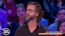 """Nicolas Pernikoff sur Jean-Luc Delarue : """"Quand il était à l'antenne, on ne voyait pas grand chose"""""""