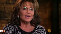 Sarah Palin Says Her House Suffered Damage From Alaska Earthquake