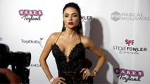 """Josi Paula 2018 Babes in Toyland """"Holiday Toy Drive"""" Red Carpet"""