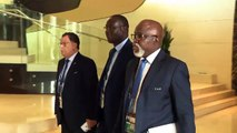 CAF confirm Cameroon will not host 2019 Africa Cup of Nations after talks in Ghana