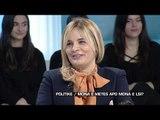 Zone e lire - Monika Kryemadhi - Mona e Metes apo Mona e LSI? (30 nentor 2018)