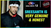 Shivin Narang aka Jay SUPPORTS Sreesanth   EXCLUSIVE Interview   Bigg Boss 12