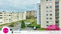 A vendre - Appartement - Vandoeuvre les nancy (54500) - 3 pièces - 64m²