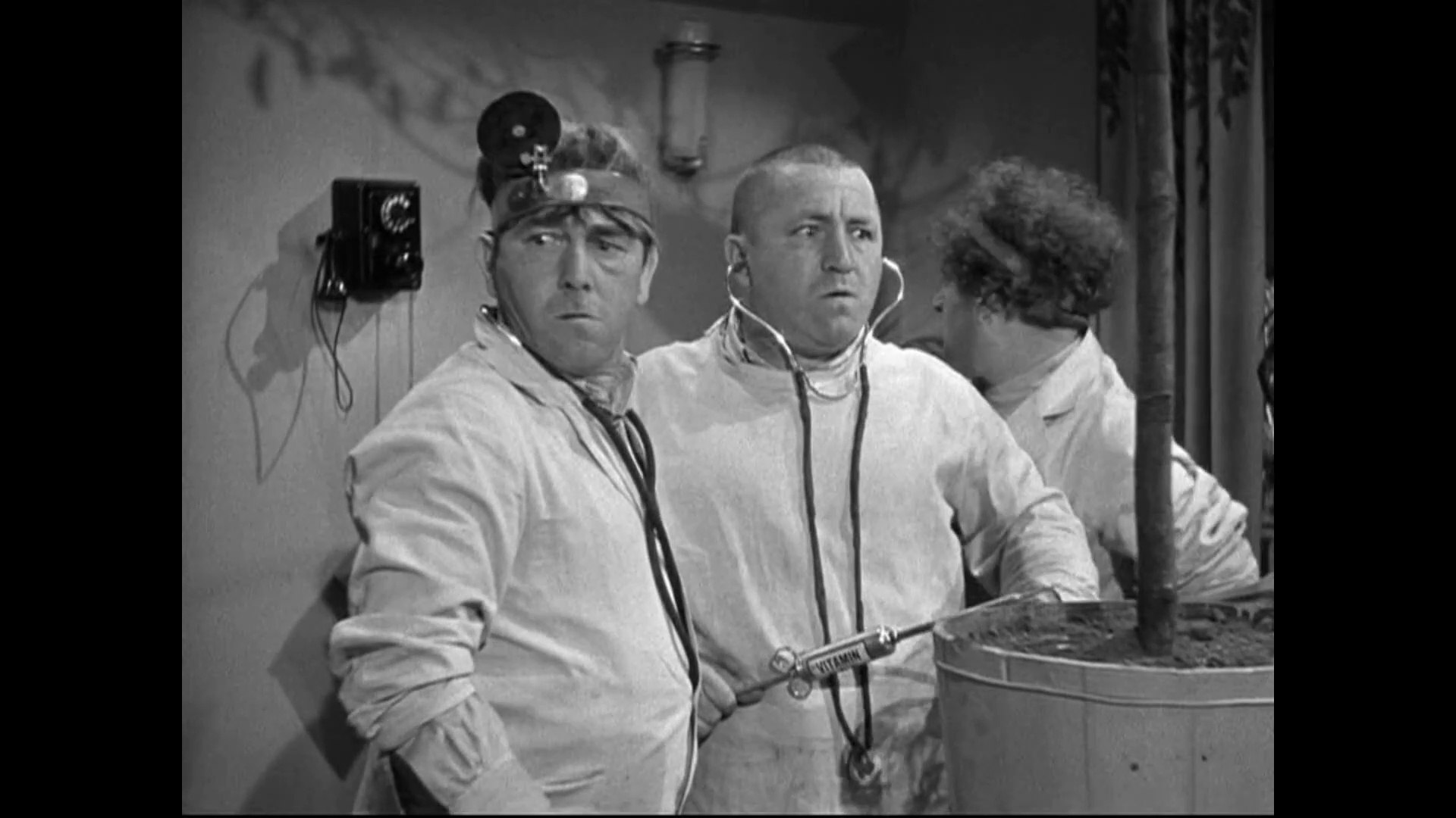 Image result for The Three Stooges: Some More Of Samoa (1941)
