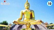 World's Top 10 Tallest Statues    Top 10 Tallest Statues in the World    List of Top Ten Tallest Statues in the World    Biggest Statues in the World