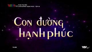 Con Duong Hanh Phuc Tap 36 Cuoi Long Tieng Hay Phim Hoa Ngu