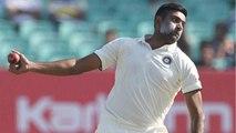 India Vs Australia, 1st Test: Ravichandran Ashwin reacts on to bowl like lyon   वनइंडिया हिंदी