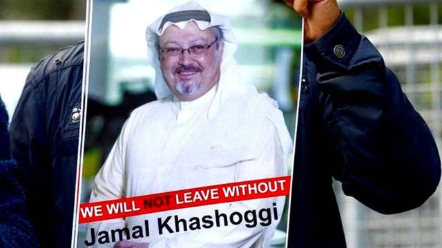 Khashoggi death: UN human rights chief calls for investigation