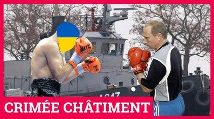 Ukraine - Russie : en marche vers la guerre ?