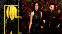 Deepika और Ranveer के Reception में Kareena Kapoor को देखकर सब रह गए दंग; Watch Video | Boldsky