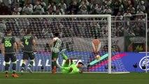 Portuguese Primeira Liga - Sporting CP @ Rio Ave FC - FIFA 19 Simulation Full Game 3/12/18