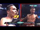 คมพยัคฆ์ ศิษย์สารวัตรเสือ  Vs อนันตชัย สปป.ลาว (ลาว) | PPTV Muay Thai Fight Night | 16 กรกฎาคม 2559