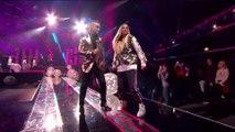 Robbie Williams Medley - The X Factor UK,1 dec 2018