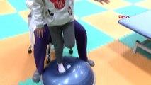 Adana Çocuklara Sanal Gerçeklik Oyunu ile Fizik Tedavisi