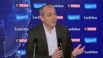 """""""Gilets jaunes"""" : """"L'état d'urgence n'est pas une solution"""", estime Laurent Berger (CFDT)"""